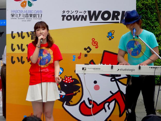栄ミナミ音楽祭 2017 No - 63