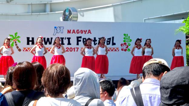 大勢の人で賑わっていた「名古屋ハワイフェスティバル 2017」 - 21
