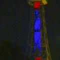 Photos: NHK「ブラタモリ」名古屋回をPRする名古屋テレビ塔のイルミネーション - 20