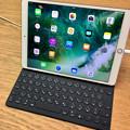 写真: iPad Pro 10.5と日本語Smart Keyboard - 1