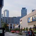 大和ハウス名古屋ビル前から見上げた名駅ビル群 - 1