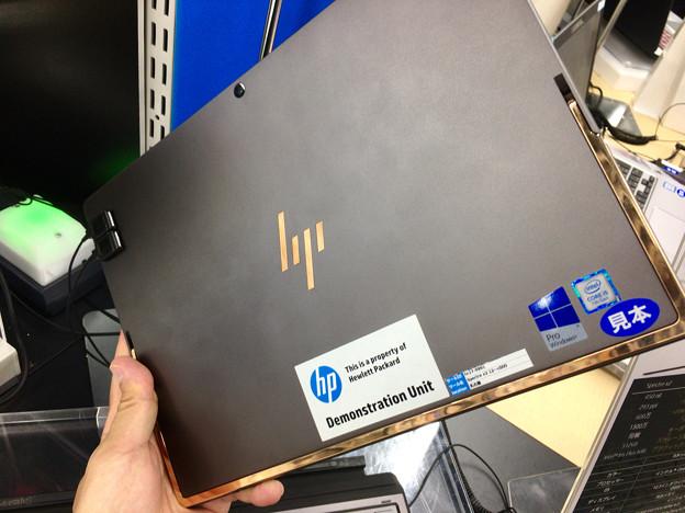 HPの高スペック2in1 PC「Spectre x2」 - 4
