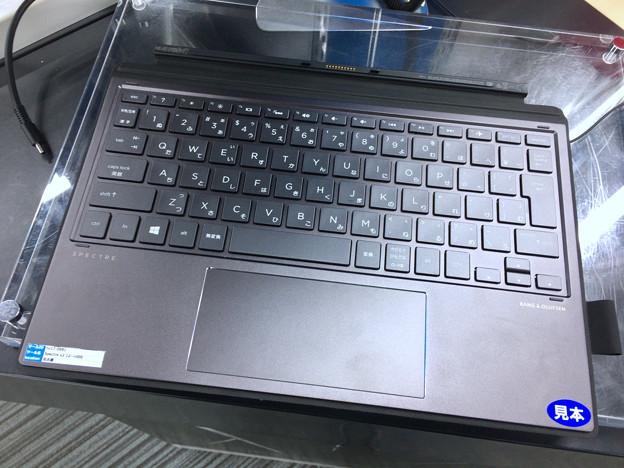 HPの高スペック2in1 PC「Spectre x2」 - 6