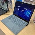 Photos: Surface  Laptop No - 1