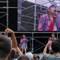 写真: CBCラジオ夏まつり 2017 No - 23:盛り上がってたアイドルのライブ