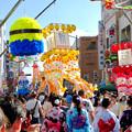 写真: 安城七夕まつり 2017 No - 33