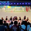 安城七夕まつり 2017 No - 165:安城駅南口ロータリーステージで子供たちのダンス