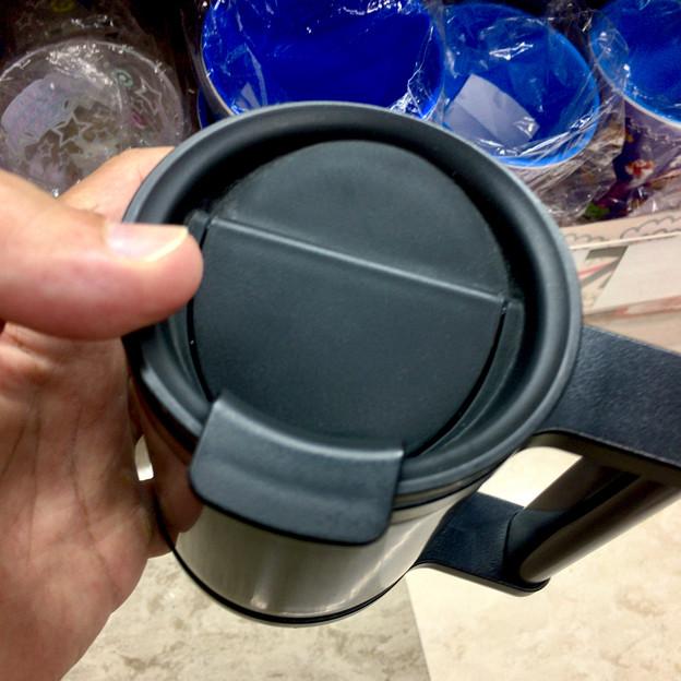 飲みやすそうだったけど、容量が少し少ないかなぁ~と思ったTHERMOSのマグカップ - 2