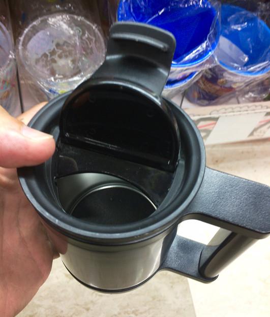 飲みやすそうだったけど、容量が少し少ないかなぁ~と思ったTHERMOSのマグカップ - 3