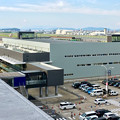 建物はほぼ完成してた「あいち航空ミュージアム」 - 2