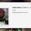 macOS High Sierra 10.13:QuickLookが仕様変更?画像のイメージが小さくしか表示されず… - 3