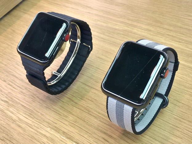 Apple Watch Series 3 No - 3