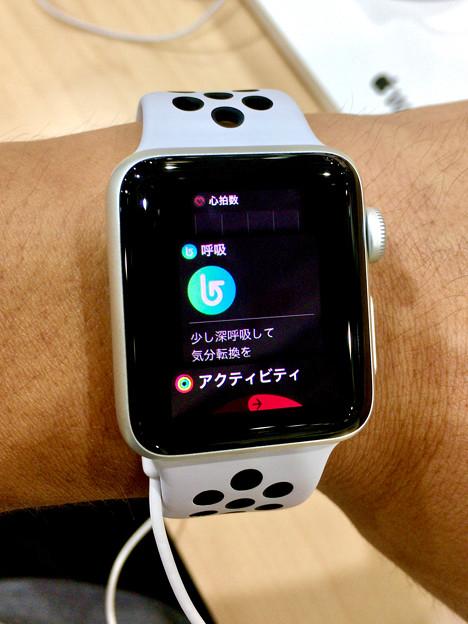 Apple Watch Series 3 No - 10