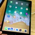 Photos: iOS 11が入ったiPad Pro No - 1:ホーム画面