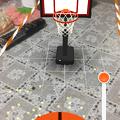 写真: ARを使ったバスケットゲーム「AR Sports Basketball」 - 3