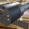Photos: 3Dモデル共有サービス「Sketchfab」公式アプリ - 123:3DモデルをAR!(ハッブル宇宙望遠鏡)