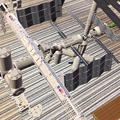 3Dモデル共有サービス「Sketchfab」公式アプリ - 145:3DモデルをAR!(国際宇宙ステーション「ISS」)