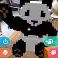 ブロックを積み上げて3Dモデルが作れるARアプリ「Makebox AR」 - 18