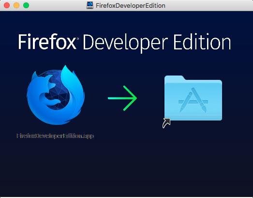 Firefox Quantum No - 1:インストール!