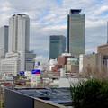 写真: グローバルゲートから見た名駅ビル群 - 22