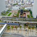愛知大学の校舎から見たグローバルゲート - 1