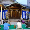 大須大道町人祭 2017 No - 52:辻狂言