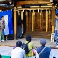 大須大道町人祭 2017 No - 53:辻狂言
