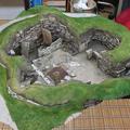 Photos: スコットランドの集落遺跡「スカラ・ブレイ(その2)」 No - 4:ARで表示
