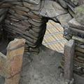 Photos: スコットランドの集落遺跡「スカラ・ブレイ(その2)」 No - 9:ARで表示