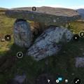 Photos: Sketchfab:スペイン北部の支石墓「Dolmen de Merilles」 - 1