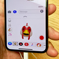 iPhone X No - 20:Animoji