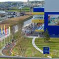 オープン1ヶ月後でも大勢の人で賑わう「IKEA長久手」 - 3