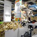 写真: オープン1ヶ月後でも大勢の人で賑わう「IKEA長久手」 - 62:ヌイグルミコーナー