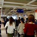 写真: オープン1ヶ月後でも大勢の人で賑わう「IKEA長久手」 - 65