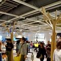 写真: オープン1ヶ月後でも大勢の人で賑わう「IKEA長久手」 - 66