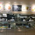 写真: オープン1ヶ月後でも大勢の人で賑わう「IKEA長久手」 - 79:2階にあるカフェ