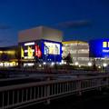 写真: オープン1ヶ月後でも大勢の人で賑わう「IKEA長久手」 - 89:夜の店舗