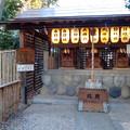 写真: 戌年で賑わう2018年正月の「伊奴(いぬ)神社」 - 20