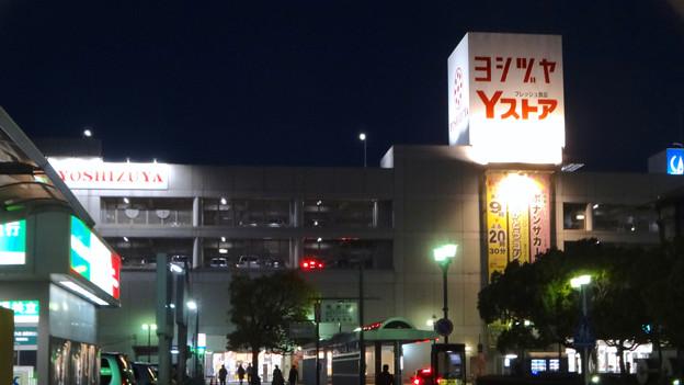 ヨシヅヤになってた犬山駅横の商業施設
