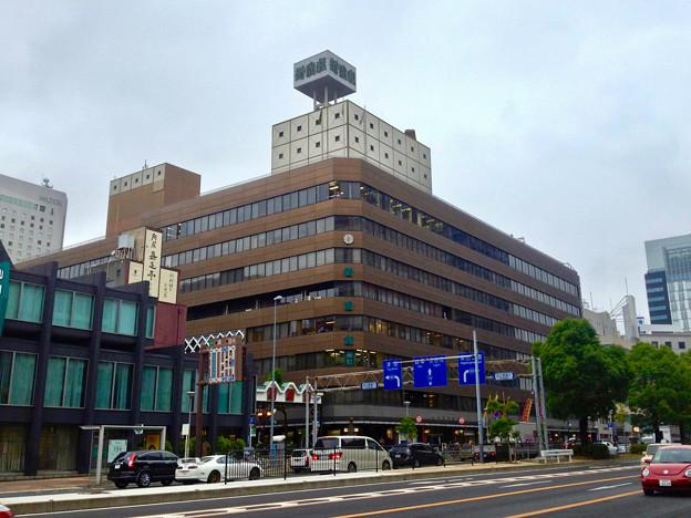 旧・御園座(2012年6月撮影) - 5