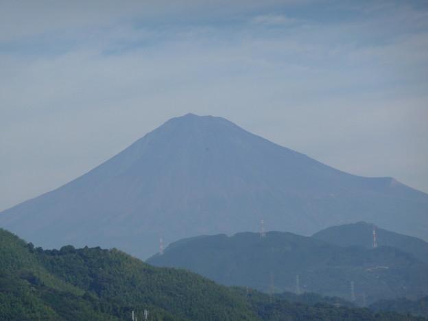 今日の富士山 2017.11.02