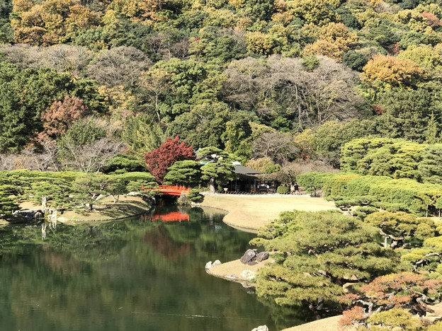 四國栗林公園