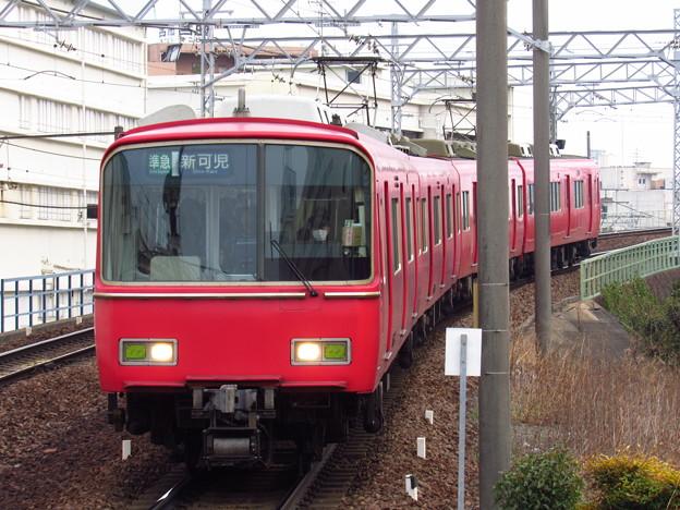 名鉄6524F