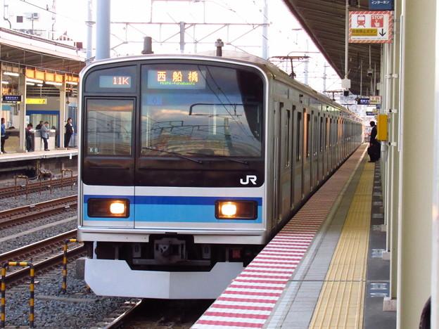 E231系800番台