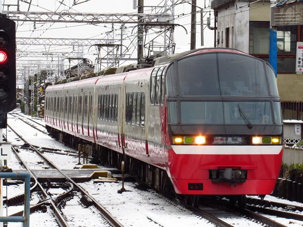 名鉄1113F