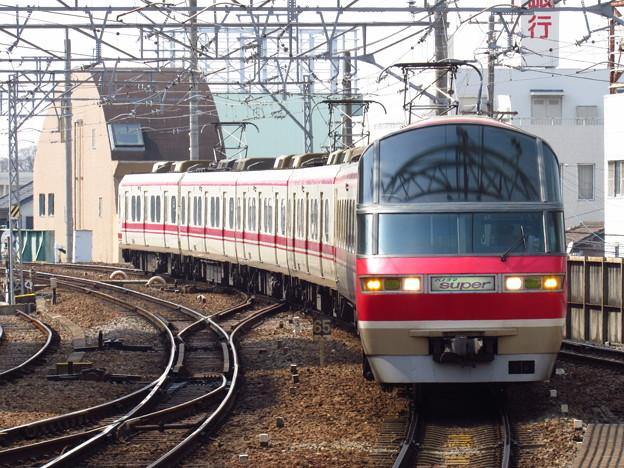 名鉄1016F