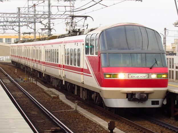 名鉄1012F