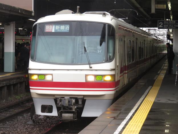 名鉄1801F