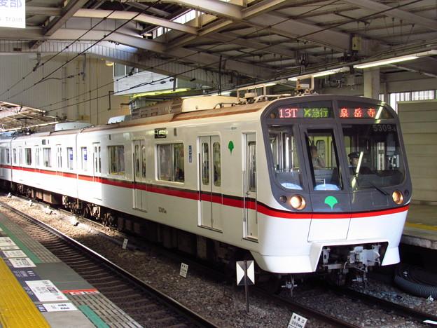 浅草線5309編成