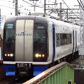 写真: 名鉄2001F
